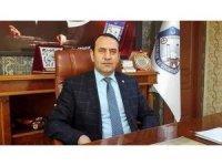 Başkan Karakaya'dan bayram mesajı