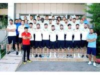 Salihli Belediyespor Afyon kampını tamamladı