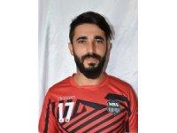 Ali Akburç, Elaziz Belediyespor'da