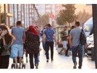 Kahramanmaraş'ta 4.8 büyüklüğündeki deprem korkuttu