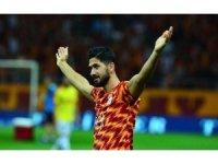 Spor Toto Süper Lig: Galatasaray: 0 - Göztepe: 0 (Maç devam ediyor)