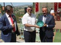 Başkan Ercan Şimşek: Hepimiz kardeşiz