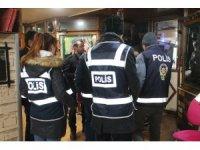 Elazığ'da aranan 1 şüpheli yakalandı