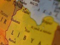 Libya'da yılbaşından bu yana 130 sivil öldü
