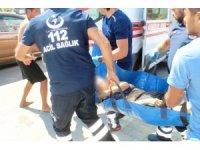 80 yaşındaki epilepsi hastası denizde boğuldu