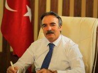 NEVÜ Rektörü Bağlı'dan Kurban Bayramı mesajı