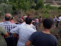 Hatay'da kaybolan yaşlı adamın cansız bedeni bulundu