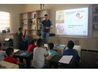 Bilinçli Su Kullanımı Eğitimleri devam ediyor
