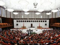 Mecliste 'yeni dönem' hazırlıkları sürüyor