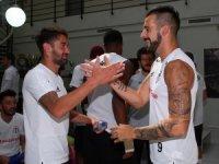 Beşiktaş'tan Negredo'ya kutlama