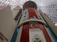 MHP'de bayramlaşma ikinci gün