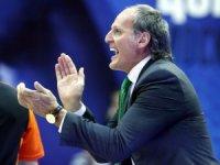 Beşiktaş Sompo Japan'ın yeni başantrenörü Dusko Ivanovic