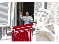 Papa'dan çocuk istismarı açıklaması