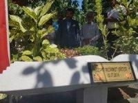 15 Temmuz Gazileri, Arefe gününde şehitlerin mezarını ziyaret etti