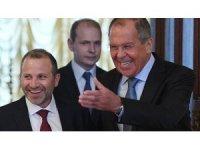 """Lavrov: """"Rusya ve Türkiye arasında Suriye ile ilgili görüşmeler yapacak"""""""