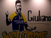 Al Nassr, Giuliano transferini açıkladı