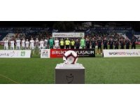 Spor Toto Süper Lig: Kasımpaşa: 0 - M.Başakşehir: 0 (Maç devam ediyor)