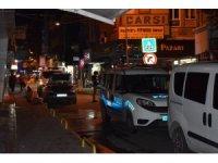 Malatya'da silahlı kavga: 1