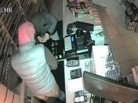 Patnos'ta işyeri hırsızları tutuklandı