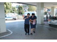 Kocaeli'de hastaneler acemi kasaplarla doldu