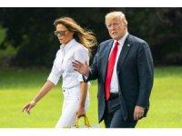 First Lady Melania Trump, Afrika gezisine çıkacak