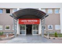 Nevşehir'de 60 acemi kasap soluğu acil serviste aldı