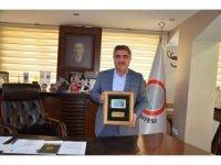 Hat müzesinin ilk biletini Erdoğan için ayırdılar