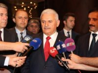 TBMM Başkanı Yıldırım: Azerbaycan ile iki dost ve kardeş ülkeyiz