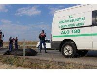 Otobüs kazasındaki ölü ve yaralıların kimlikleri belli oldu