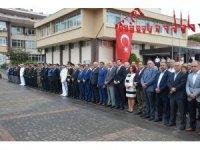 Sinop'ta 30 Ağustos coşkuyla kutlandı