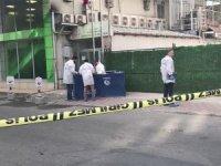 Çekmeköy'de silahlı kavga: 1 ölü, 2 yaralı
