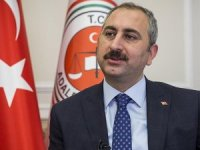 Adalet Bakanı Gül'den yeni kadro müjdesi