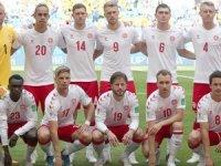 Danimarka futbolu krizde