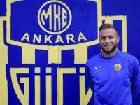MKE Ankaragücünün yıldızı Moulin:Türk ligi Avrupa seviyesinde