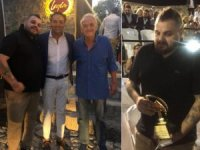 Ahmet Çakar'ın ödülünü Yediren Adam kaptı!