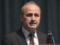 Ulaştırma ve Altyapı Bakanı Turhan: Yeni büyük projelere başlayacağız