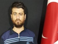Reyhanlı zanlısı, Suriye'de yakalandı