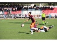 Ziraat Türkiye Kupası 2. Eleme Turu: Karaman Belediyespor: 2 - 68 Aksaray Belediyespor: 1