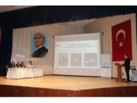 Burdur'da 'Uyuşturucu ile Mücadele' toplantısı yapıldı