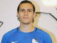 'Erzurumspor, kariyerimde bir çıkış noktası oldu'
