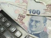 Merkezi yönetim bütçesi açık verdi