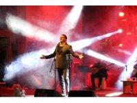 Köroğlu Festivali, Kubat konseriyle sona erdi