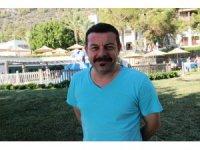 Ünlü yönetmen Murat Şeker'e dolandırıcı şoku