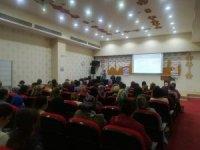 """Elazığ'da """"Anne Sütü"""" eğitimi"""
