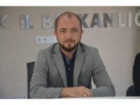 İl Başkanı Karabıyık'tan aday adaylarına uyarı