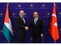 """Bakan Çavuşoğlu: """"New York'ta ortak toplantı düzenleyeceğiz"""""""