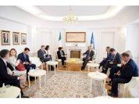 İtalya'dan Kosova'ya destek