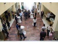 """Düzce Üniversitesi'nde """"Eğitim-öğretim sürecini iyileştirme çalıştayı"""" başladı"""