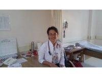 Korkuteli Devlet Hastanesine ikinci Çocuk Uzmanı