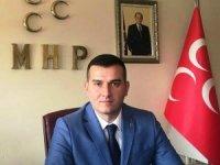 Aydın MHP'den 19 Eylül Gaziler Günü mesajı